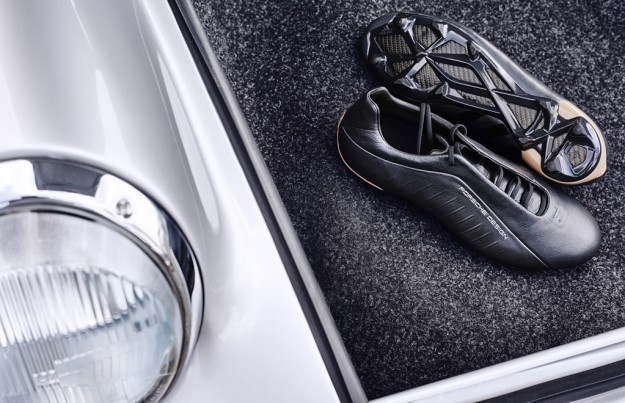 adidas x Porsche Design Sport Shoes Collection