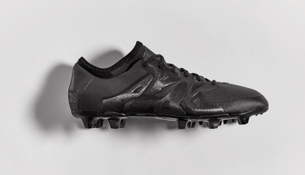 Adidas Etch Black X16 Boots