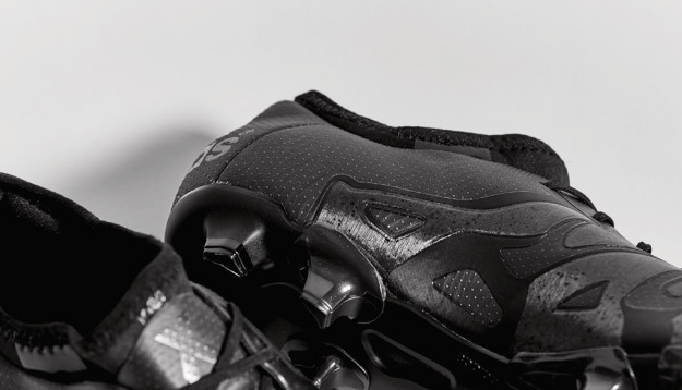Adidas Etch Black X16 Football Boots