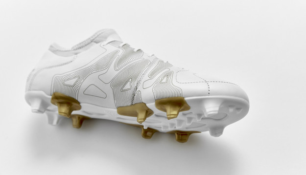 Adidas Etch X16 Boots, Sole