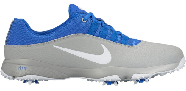 Blue-Grey Nike Air Rival 4