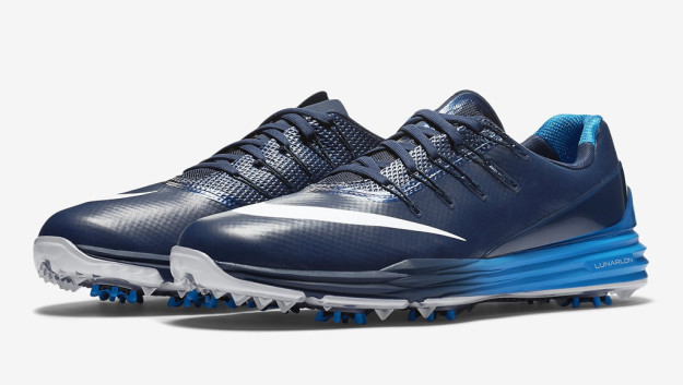 Blue-Nike-Lunar-Control-4-Mens-Golf-Shoe