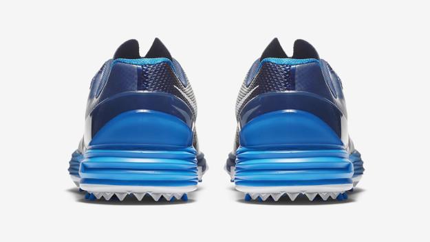 Blue-Nike-Lunar-Control-4-Mens-Golf-Shoe-Heel-Tab