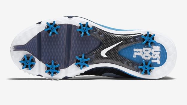 Blue-Nike-Lunar-Control-4-Mens-Golf-Shoe-Sole