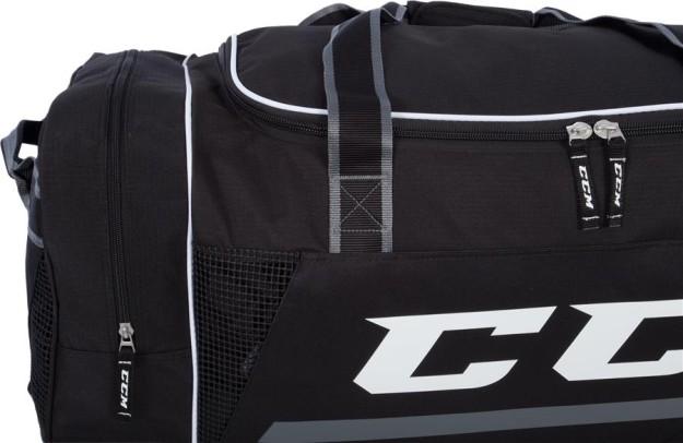 Ccm 260 Basic Wheeled Hockey Bag Wheel