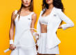 FILA Tennis Collection for Women