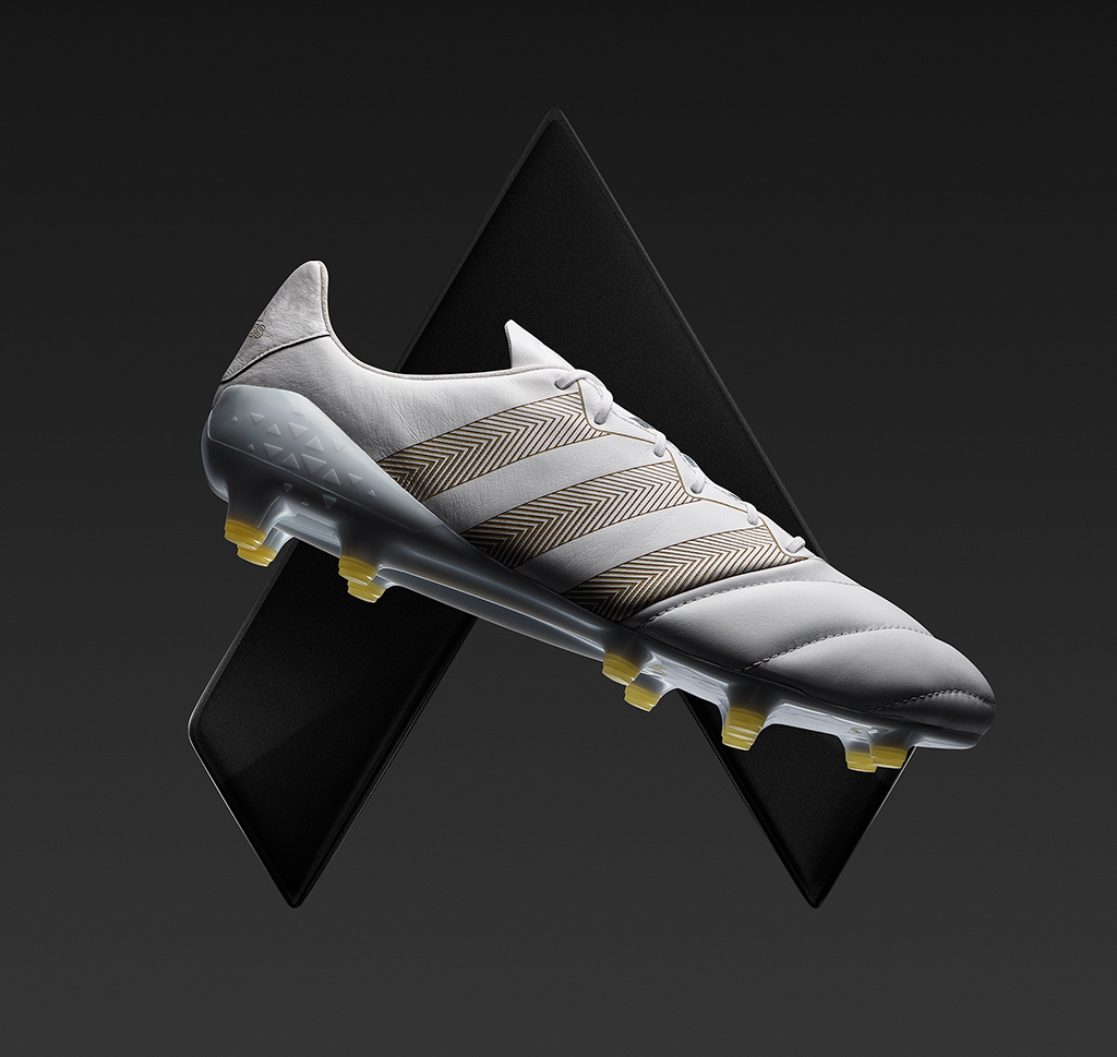 Fluid & Etch Pack By Adidas, Ace 16 Football Boots