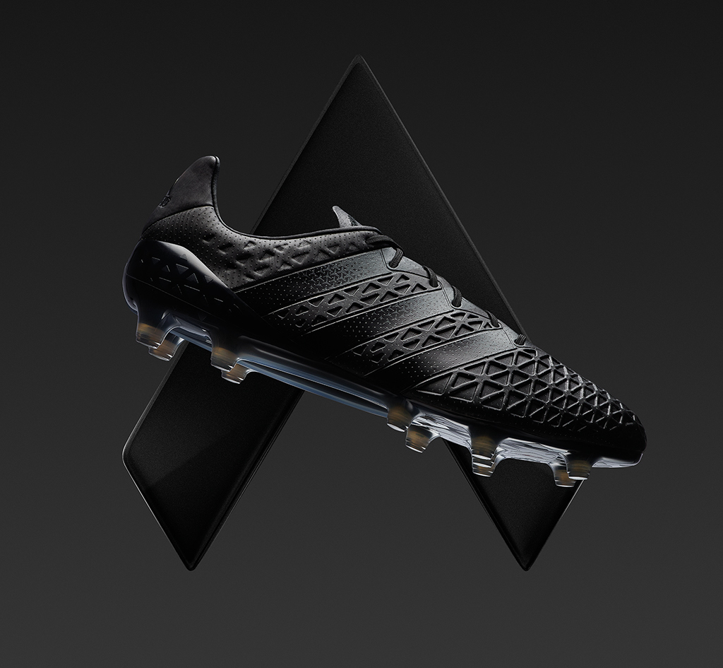 Fluid & Etch Pack By Adidas, Ace 16 Men's Football Boots