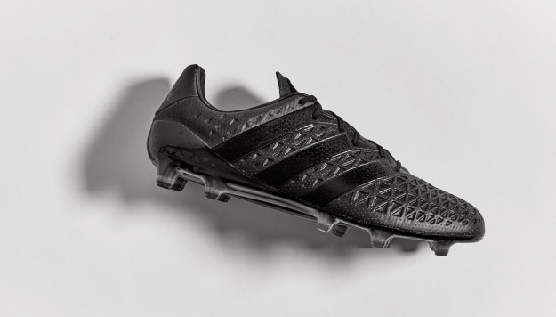 Fluid & Etch Pack By Adidas Black Ace16