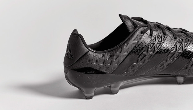 Fluid & Etch Pack By Adidas Black Ace16 Boots