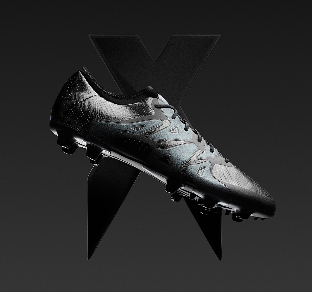 Fluid & Etch Pack By Adidas, X16 Men's Football Boots