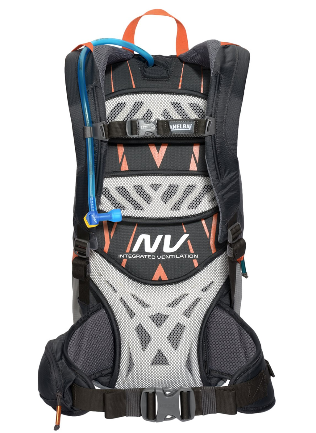 Fourteener 20L Hydration Backpack for Cycling