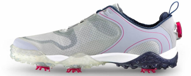 Grey-Navy Footjoy Freesyle BOA