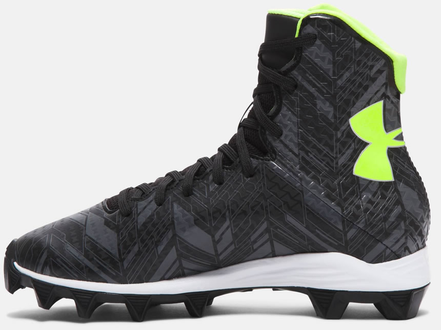 Highlight RM Football Cleat By Under Armour