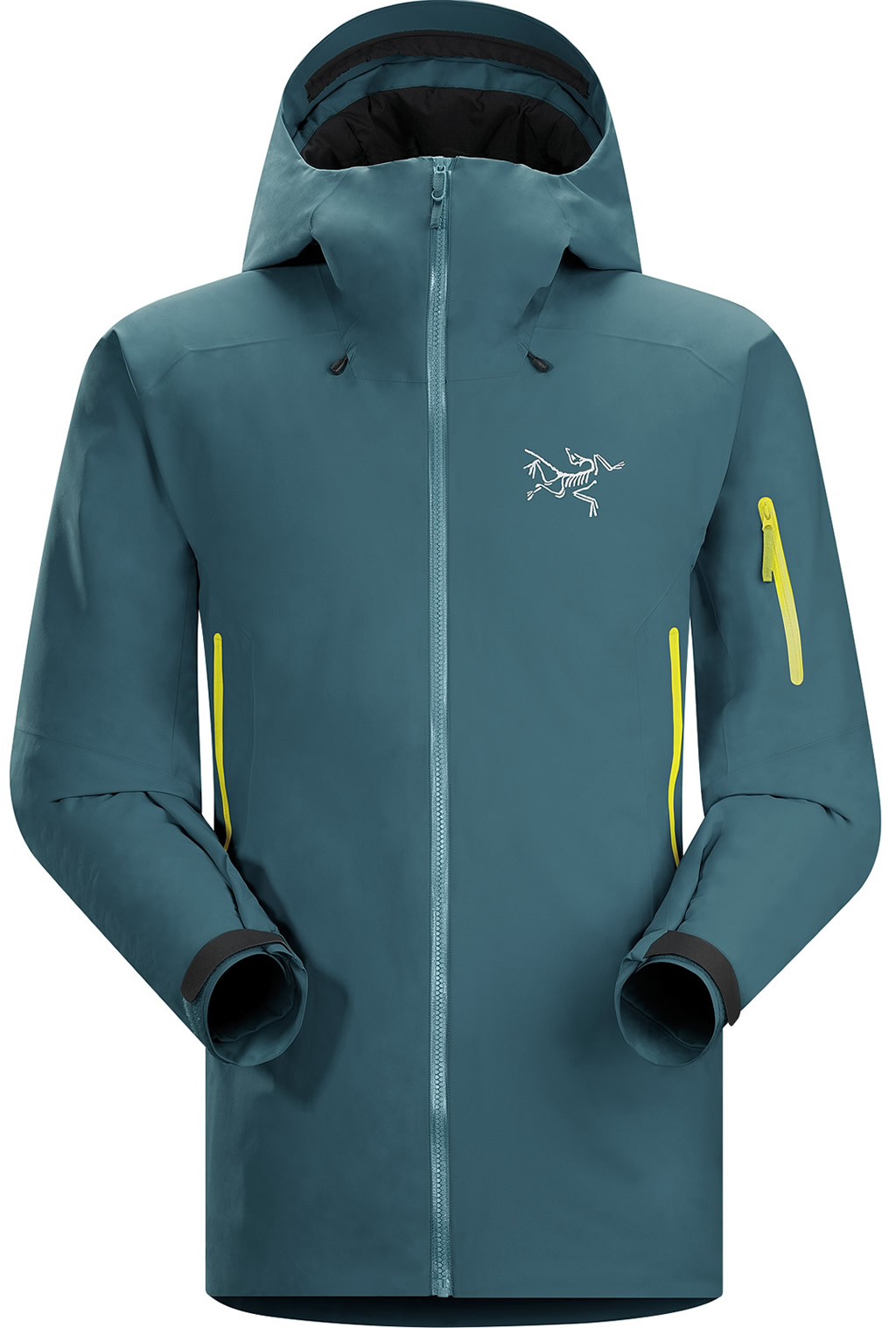 Hinto Fissile Gore-Tex Jacket