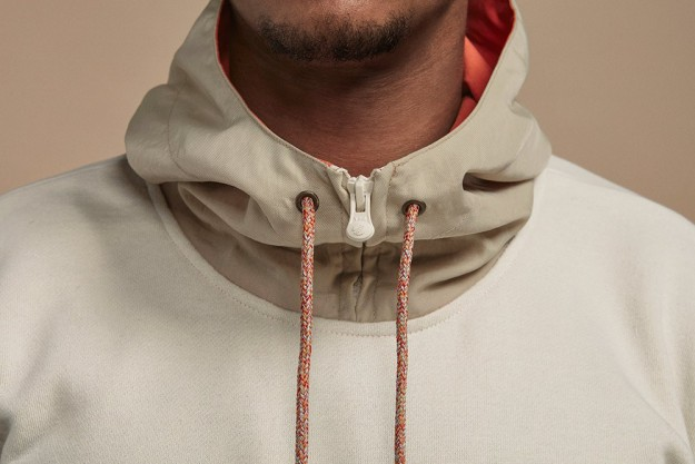 Hoodie, Only In Tokyo Saucony Collection