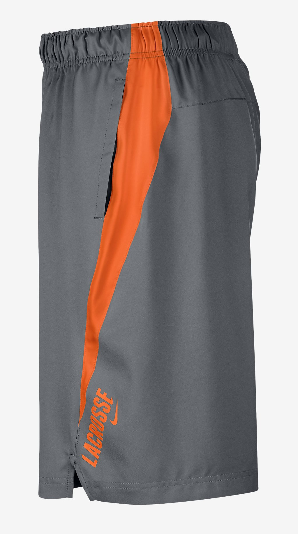 Lacrosse Woven Men's Training Shorts by Nike