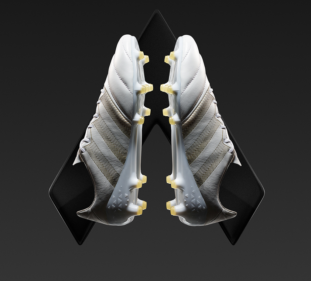 Limited Collection Fluid & Etch Pack By Adidas, Ace 16