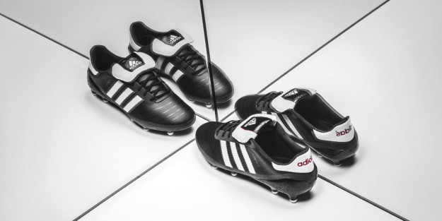 Limited Edition adidas Copa SL Soccer Cleats