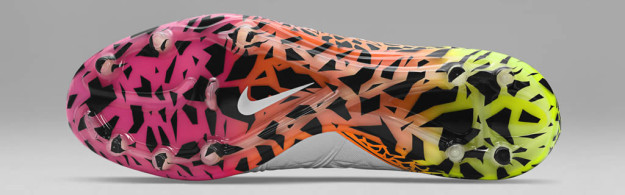 Men's Radiant Hypervenom by Nike