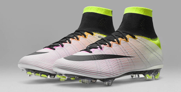 Men's Radiant Pack Mercurial by Nike