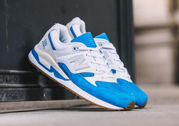 New Balance 530 Men's Running Shoes for Summer