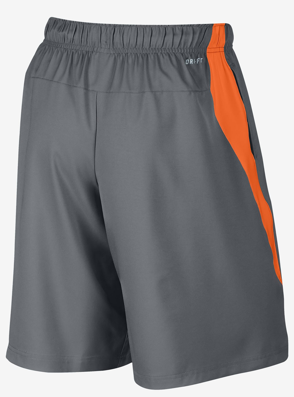 Nike Lacrosse Woven Men's Training Shorts, Back