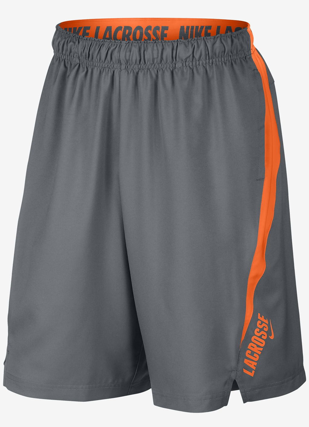 Nike Lacrosse Woven Men's Training Shorts