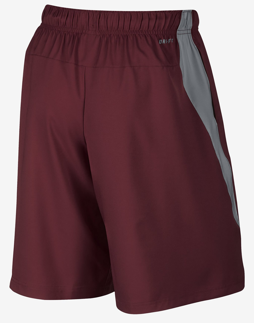 Nike Lacrosse Woven Team Red Men's Shorts