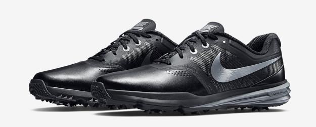 Nike Lunar Command Black-Silver