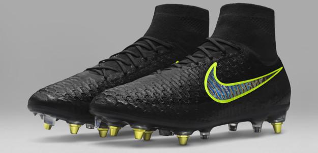 Nike Magista Obra, Anti-Clog Traction