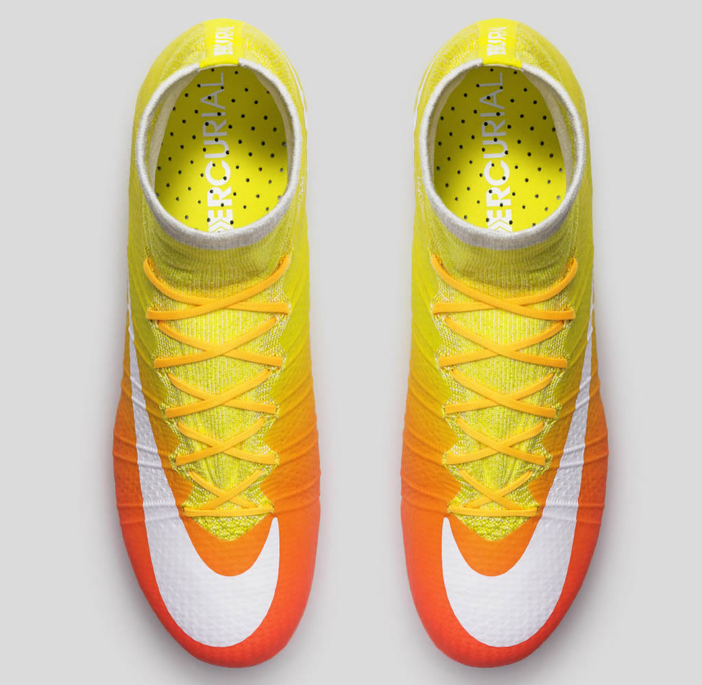 Nike Women's Radiant Pack Mercurial Football Shoes