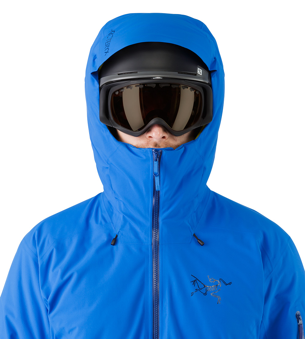 Reliable Ski jackets for men