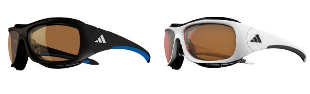 Terrex Pro Cricket Sunglasses By Adidas, Matt Blue