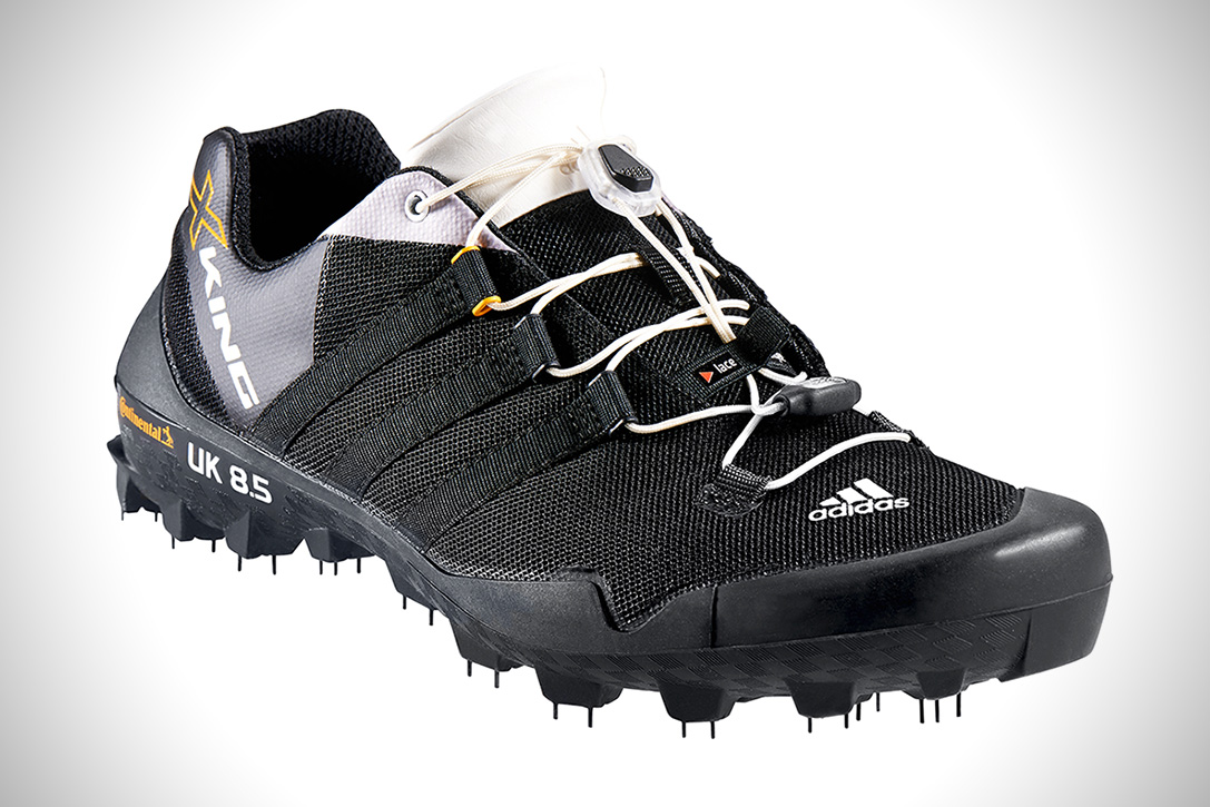Adidas Mountain Grip Shoes