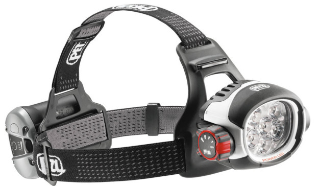 Ultra Rush Rechargeable Headlamp