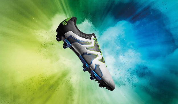 X15+ SL Football Boots by Adidas