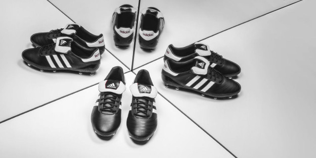 adidas Copa SL Soccer Cleats Limited Edition
