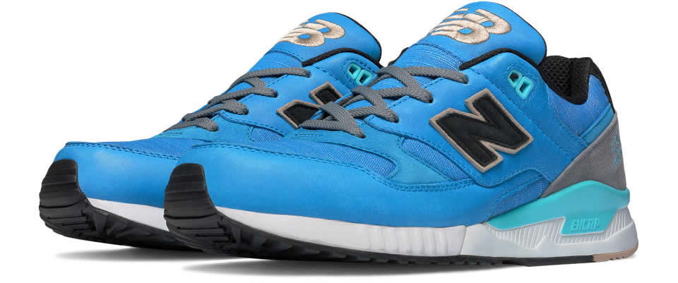 530 Men's Sneaker Lost Worlds by New Balance