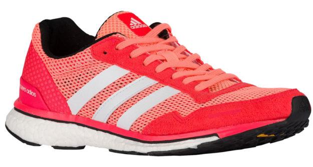 Adidas Women's Adizero Adios Boost 3