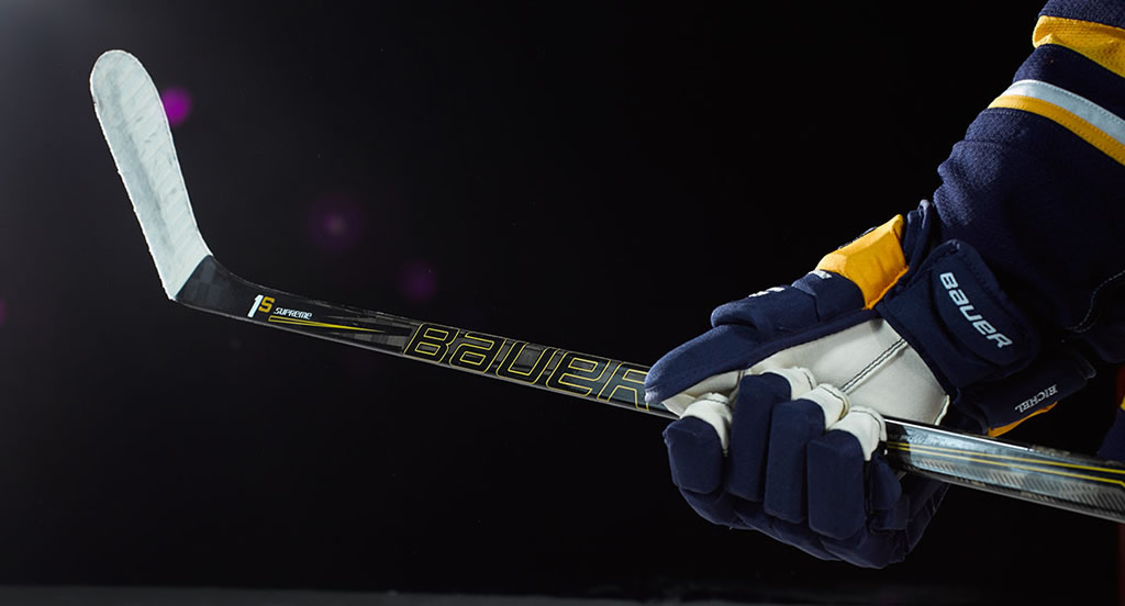 Bauer Supreme 1S Composite Hockey Stick