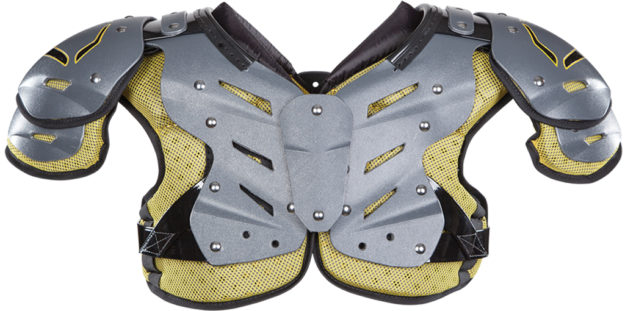 EvoShield EvoAlpha Youth Shoulder Pads