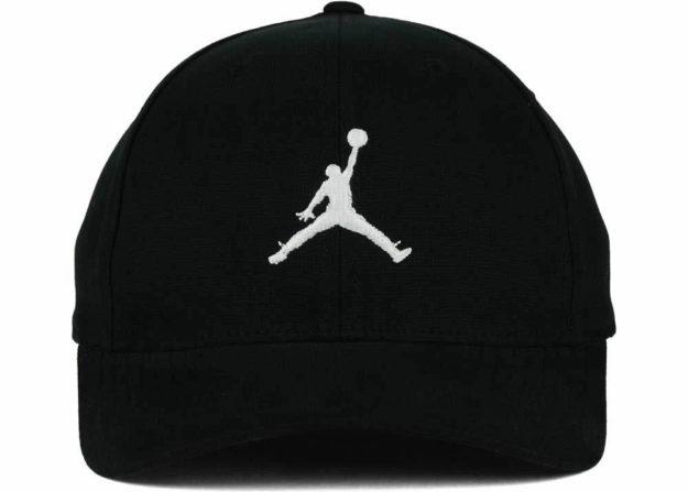 3c383acbbcc Check Out The Jordan Flex-Fit Hat!