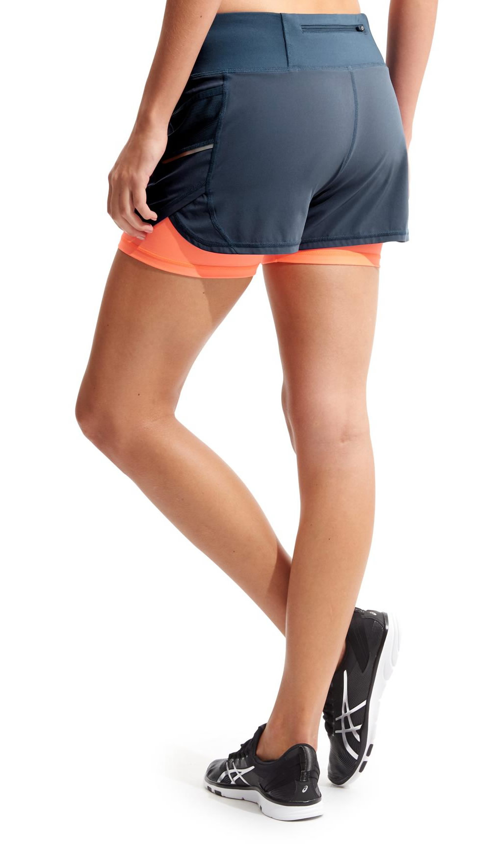 athleta shorts womens
