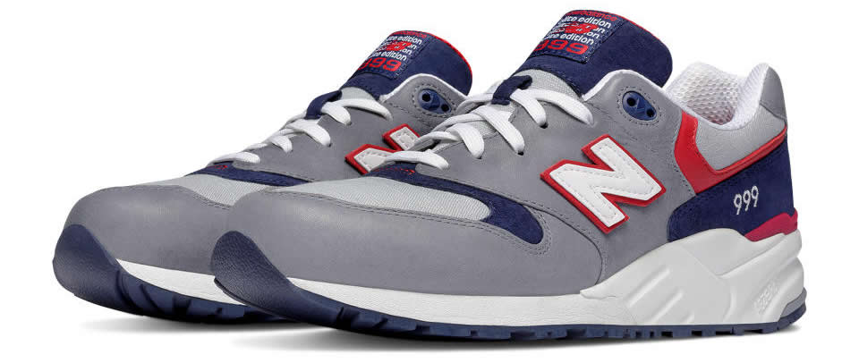 New Balance 999 Sneaker Lost Worlds