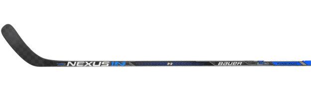 Nexus 1N Grip Hockey Stick By Bauer
