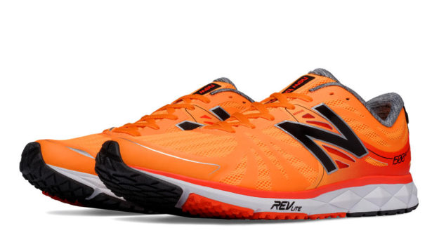 Orange New Balance 1500 v2