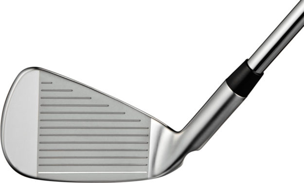 Ping S55 PLayers Iron