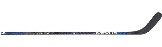 Reliable Nexus 1N Grip Hockey Stick By Bauer