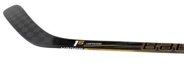 Supreme 1S Composite Hockey Stick